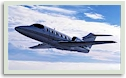 Charter a Beech Jet Through The Private Flight Group