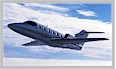 Charter Flights: Beech Jet