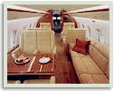 Fly in Comfort on a Chartered Plane