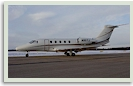 Charter a Citation III Through The Private Flight Group