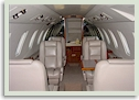 Fly in Comfort Aboard a Citation III Jet