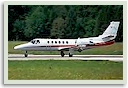 Charter a Citation II/IV/Bravo Through The Private Flight Group