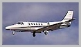 Charter Planes: Citation II/V/Bravo