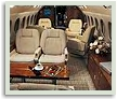 Charter a Falcon 2000 and Fly in Style