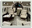 Travel in Comfort on a Chartered Airplane