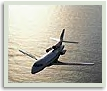 Charter a Falcon 900 Through The Private Flight Group