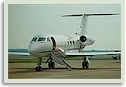 Charter a Gulfstream III Through The Private Flight Group