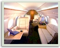 Travel in Style on a Chartered Jet