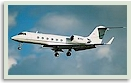 Charter a Gulfstream IV Through The Private Flight Group