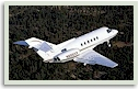 Charter a Hawker 700/800 Through The Private Flight Group