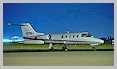 Charter Flights: Lear 25