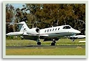 Charter a Lear 35 Through The Private Flight Group