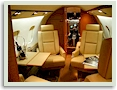 Charter a Lear 55 Airplane and Travel in Style