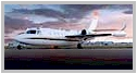 Charter Planes: Westwind